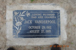 Jack Vanderpool