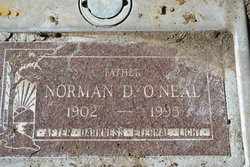 Norman Daniel O'Neal