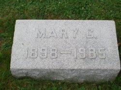 Mary C. Nesbitt