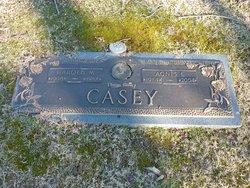 Agnes I Casey