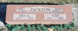 Alva Jackson