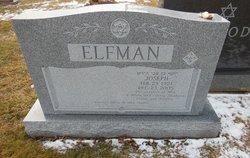 Joseph Elfman