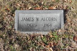 James W. Alcorn