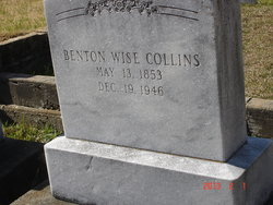 Benton Wise Collins