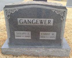 Carrie M Gangewer
