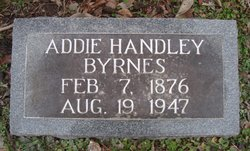 Addie Handley Byrnes