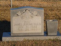 James Jerome Hoss Ellis