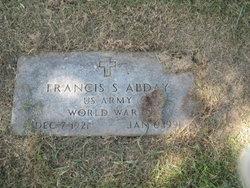 Francis S Abday