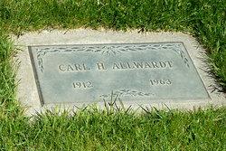 Carl H Allwardt