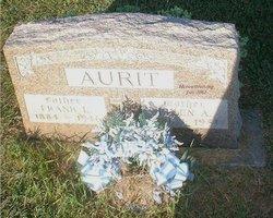 Francis Lois Aurit