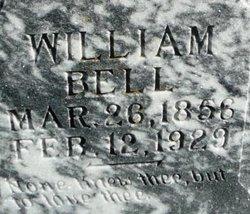 William F Bell
