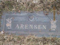 Esther K. <i>Digerness</i> Arensen