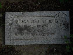 James Vincent Canet