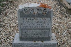 Tomas Adamek