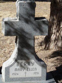 Mary Ellen Berry