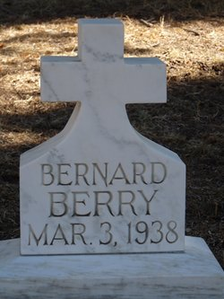 Bernard Berry