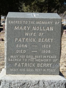 Patrick Berry