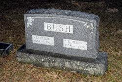 Lurenna <i>Barclay</i> Bush