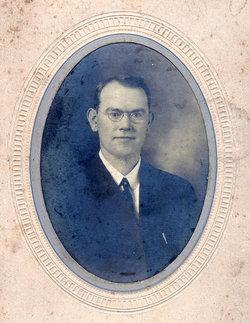 Dr Miles Burwell Abernethy