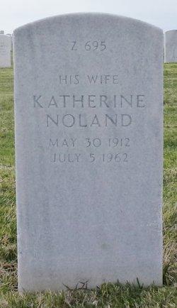 Katherine <i>Noland</i> Hoy