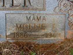Mollie F Carpenter