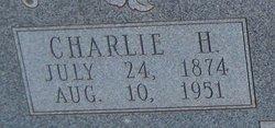 Charles Hamilton Charlie Spurlin