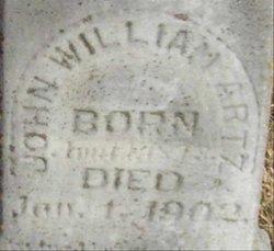 John William Artz