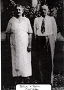 Silas Monroe Compton