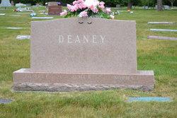 Albert F. Deaney