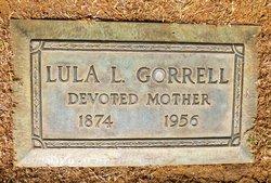 LuLu Levitha <i>Pollock</i> Gorrell