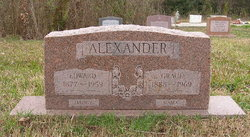 Grace <i>Neyland</i> Alexander