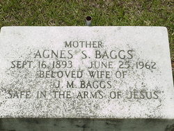 Agnes S. Baggs
