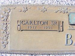 Carlton McQueen Carl Bair