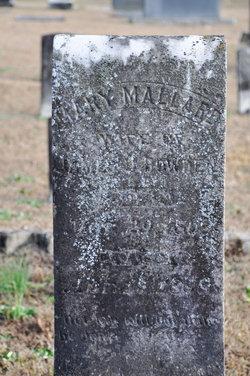 Mary <i>Mallard</i> Bowden