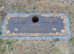 Ernest Leonard Jourdan