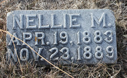 Nellie M. Beers