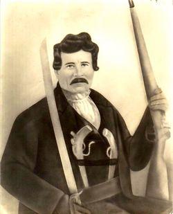 Capt Henry Stout