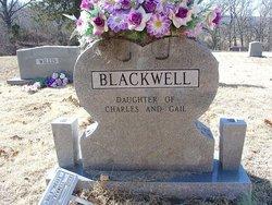 Paula Marie Blackwell