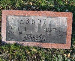 David H. Abbott