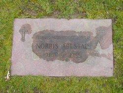 Norris Arestad