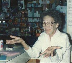 Arlene Augusta <i>Schmidt</i> Staab