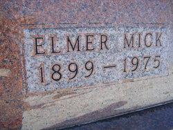 Elmer Mick Beisser