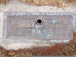 Evelyn Mary <i>Rideout</i> Crane