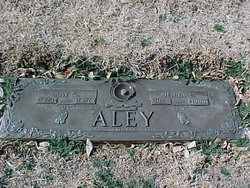 Jenna Lee Jay <i>Hodges</i> Aley Wilson