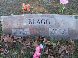 Harley Michael Blagg
