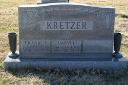Darvel Lee <i>Dadisman</i> Kretzer