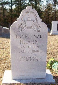 Eunice Mae Hearn