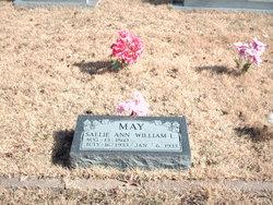 William Lanson Bud May