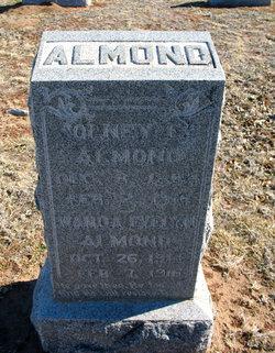 Olney Ellis Almond