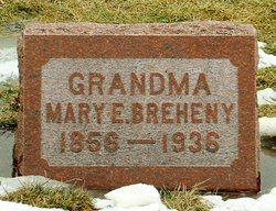Mary Elizabeth <i>Kearns</i> Breheny